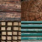 Finally – the long overdue wood texture pack