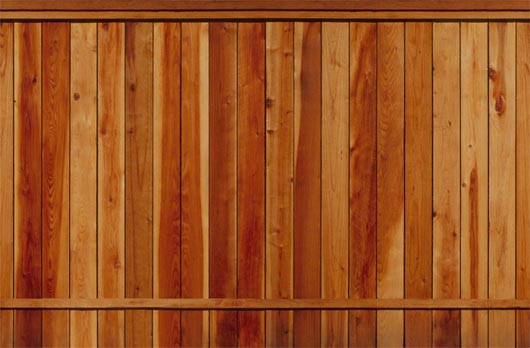 Wood Fence Texture 03