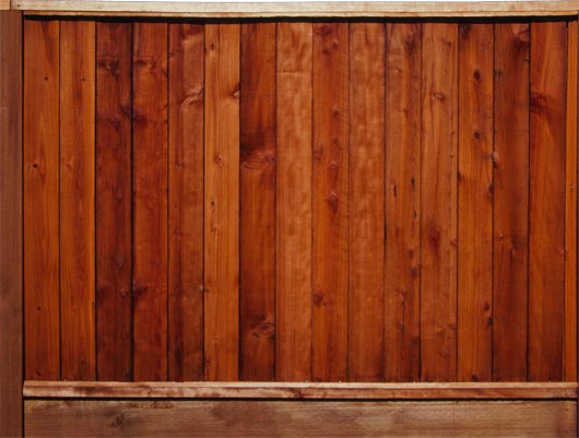 Wood Fence Texture 04