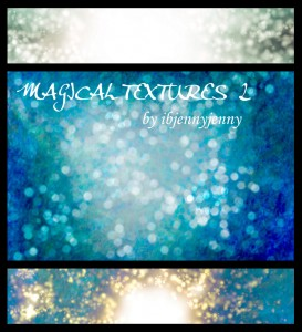 Free Winter Photoshop Textures