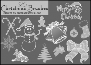 Brushes 002a