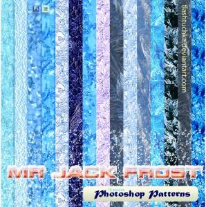 pattern Mr_Jack_Frost